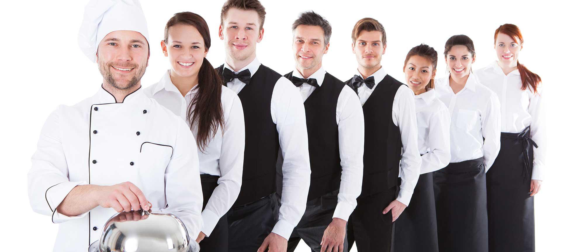 Картинки работников ресторана